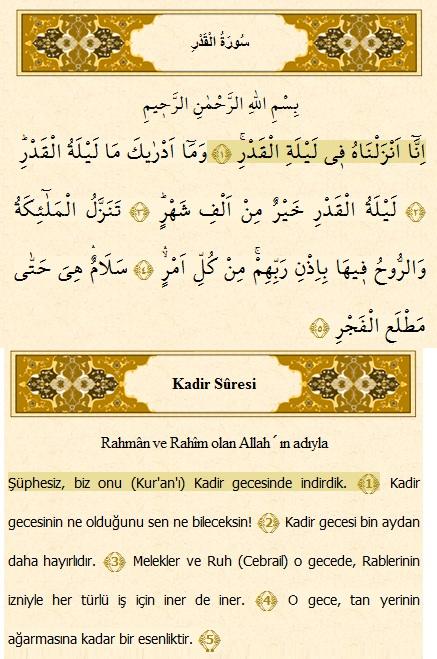 kadir-suresi-arapcasi-ve-turkce-meali